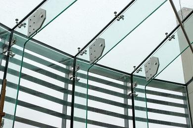 Structural Glass Engineering Glassonweb Com