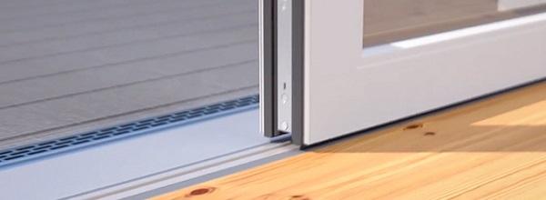 Eko Okna: 21st Century Sliding Door Systems