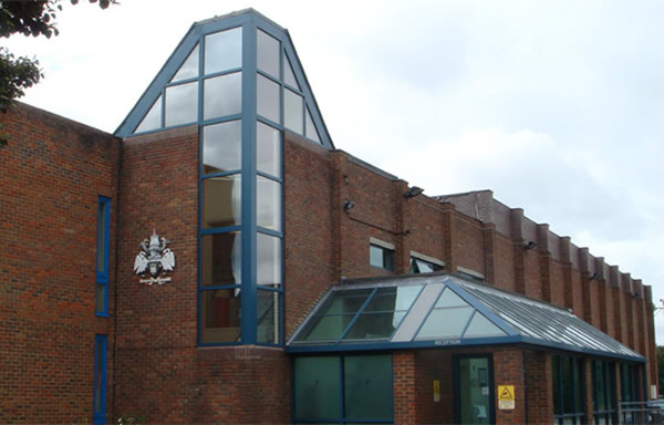 Egham Leisure Centre