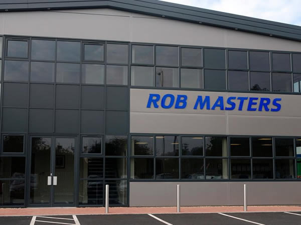 Rob Masters Ltd. Northamptonshire