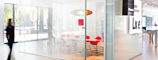 5 Ways Switchable Glass Can Enhance Corporate Image
