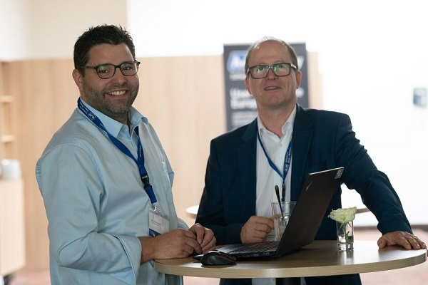 First A+W Clarity User Conference is well-received by software users