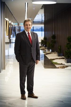 Prof. Ahmet Kirman