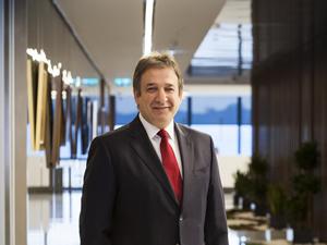 Prof. Ahmet Kırman