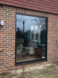 Let light in and create a better living space with top quality glazing