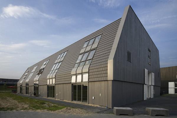 公寓在Het Groene Hart  - 荷兰