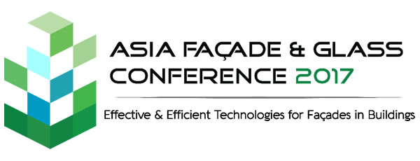 Asia Façade and Glass Conference 2017