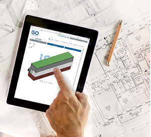 New 3D BIM service launched by ISO-Chemie