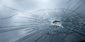 Increase the security of your business with ballistic glass