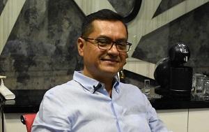 César Castellanos