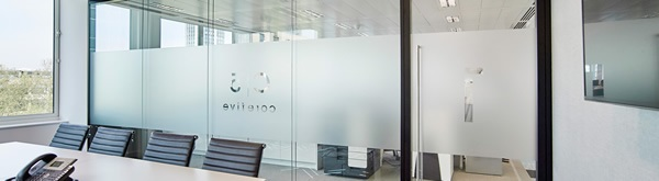 Acoustic Innovation in Glass Door Design