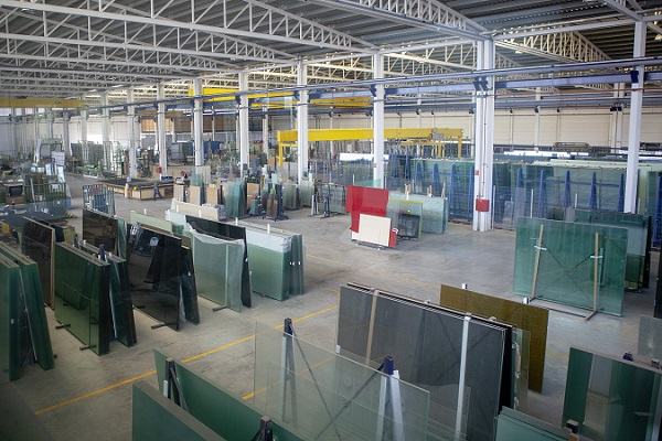 2009 they opened their new 12.800m² production hall