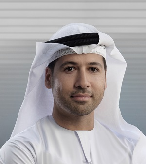 DIFC Authority CEO, Arif Amiri
