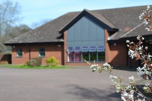 Major refurbishment of Day Care Centre Completed