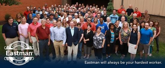 Eastman Machine_133 years anniversary