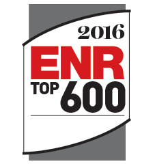 W&W Glass ranked 152 in ENR Top 600