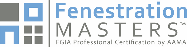 FenestrationMasters 2.0 Courses, Exams Now Available