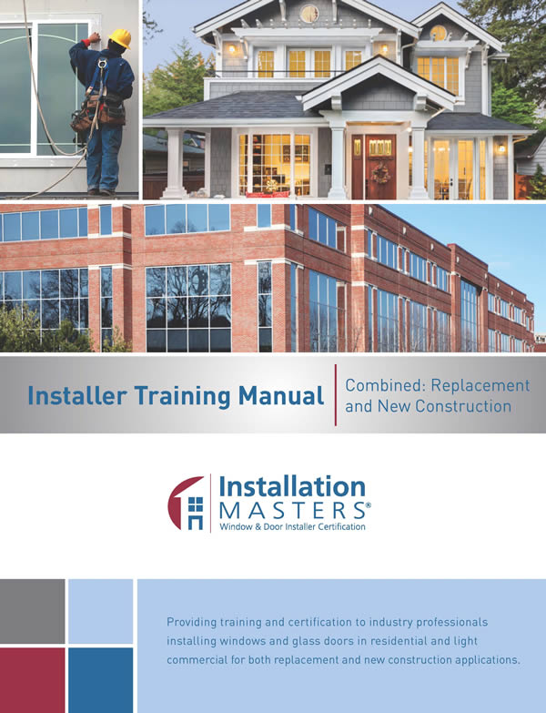 New Training Materials and Classes Now Available for FGIA InstallationMasters® Combined Program