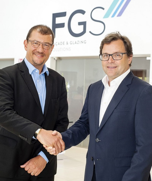 Glassolutions' Installations business relaunches as FGS