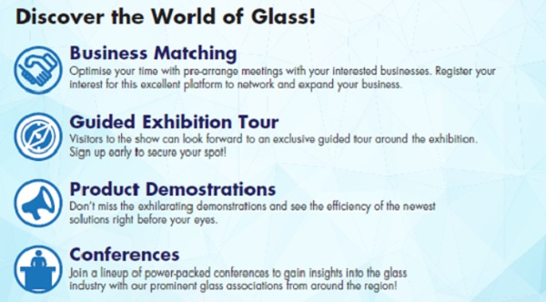 Glasstech Asia 2018 & Fenestration Asia 2018