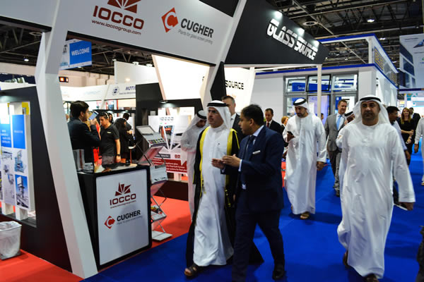 UAE recognised as a booming market and regional hub for the global glass industry