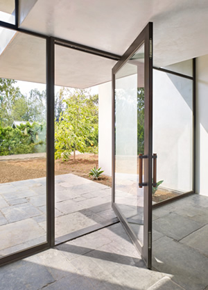 Hurricane-Tested Jamestown175™ Series Pivot Door Now Available