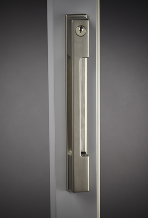 Beau Kolbe Expands Products And Options With VistaLuxe Complementary Sliding  Patio Doors And Madison Handle Sets