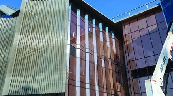 Architectural Glass & Cladding: A Perfect Pick