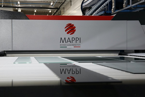 Mappi presents the innovation of the future at GlassBuild 2021