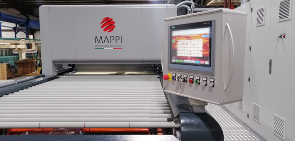MM Tempering and Mappi furnaces