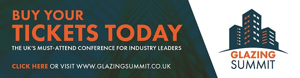 Join AluK at the Glazing Summit