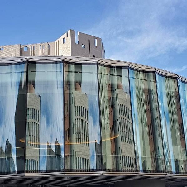 When Art Meets Glass | NorthGlass