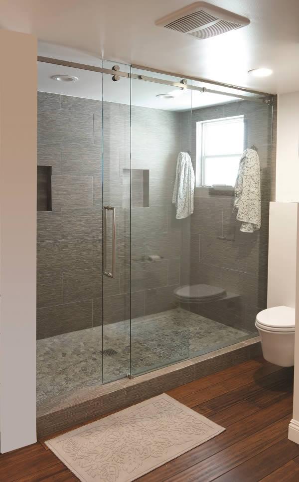 Ggi Introduces A Complete Shower Enclosure Solution