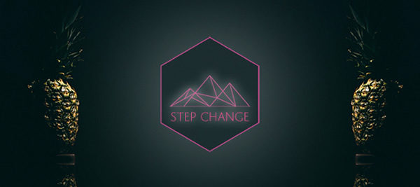 Step Change – like GPD but for startups