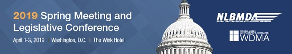 Registration Open for WDMA Spring Meeting and Legislative Conference