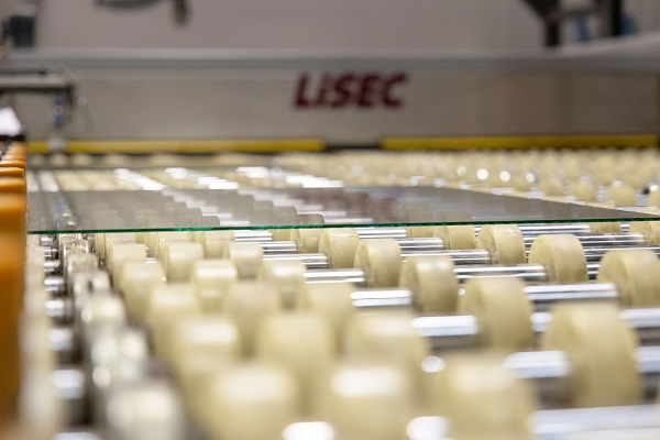 LiSEC & W-Glass: High quality at all levels