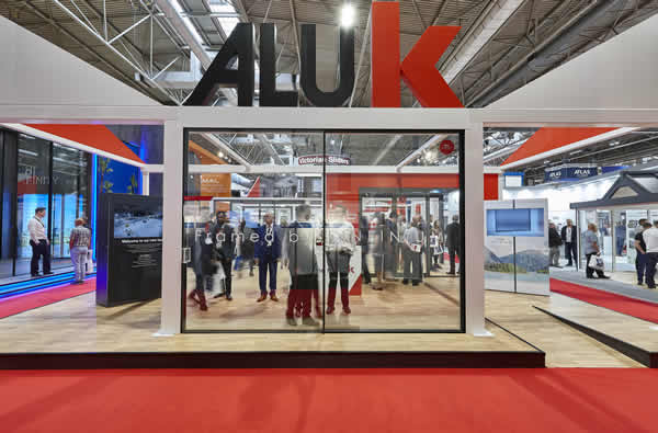 AluK reveals all at FIT Show