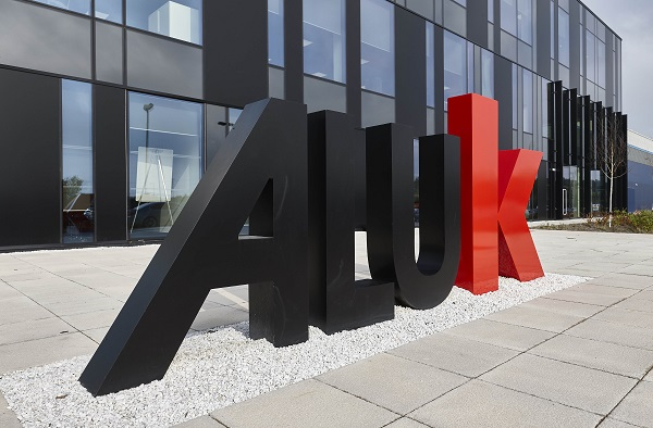 AluK's new HQ awarded 'Best Workplace Design of the Year'