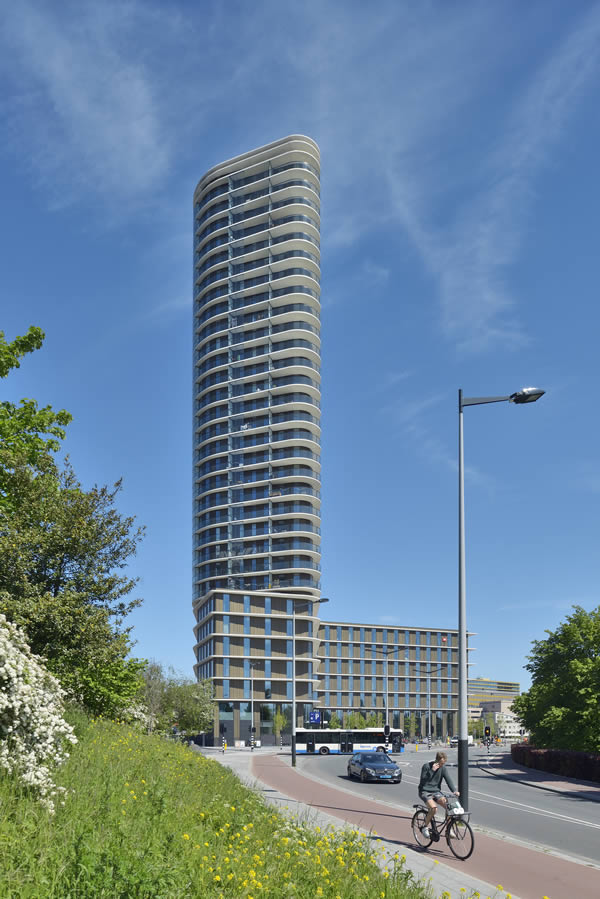 Amstel Tower