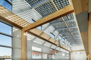 BIPV – Building-integrated photovoltaics