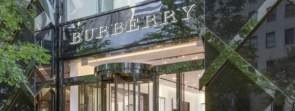 Burberry Chicago
