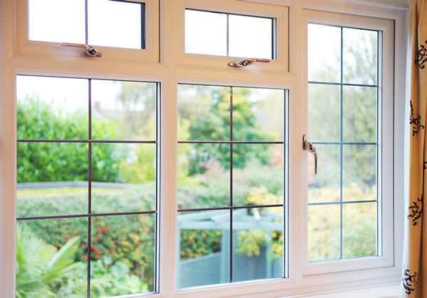 TruFrame Double Glazing: Thermally Efficient By Design
