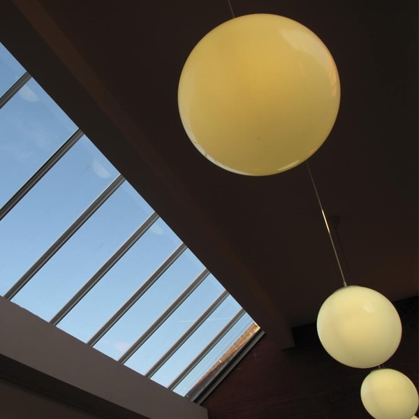Choosing The Best Glass Type For Your Rooflight Project