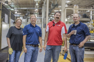Custom Glass Solutions Expanding in Ohio