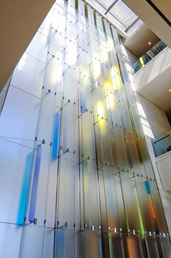 Devon Energy World HQ