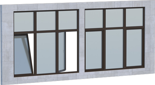 Mikron AW-rated Windows and Doors: A Prime Opportunity