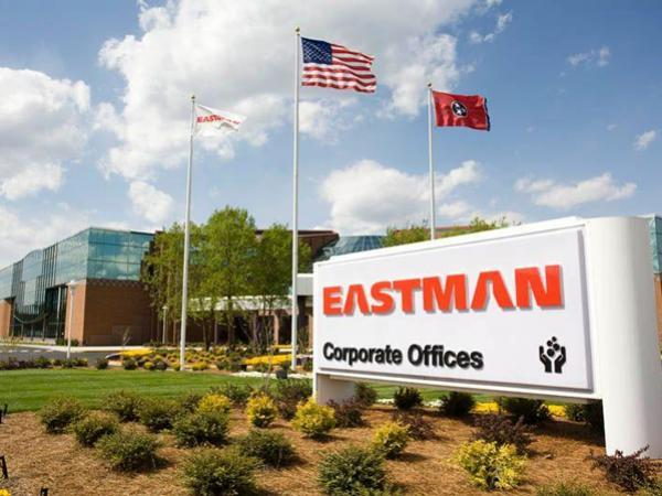 Eastman completes new extrusion line in Virginia