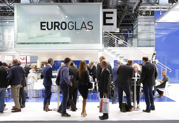 Euroglas at glasstec