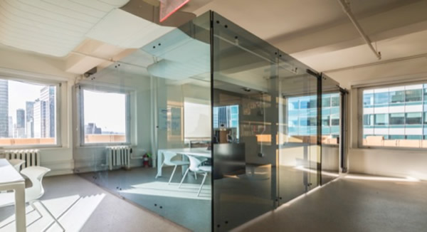Experience the Future of Glass at CARVART's Manhattan Showroom