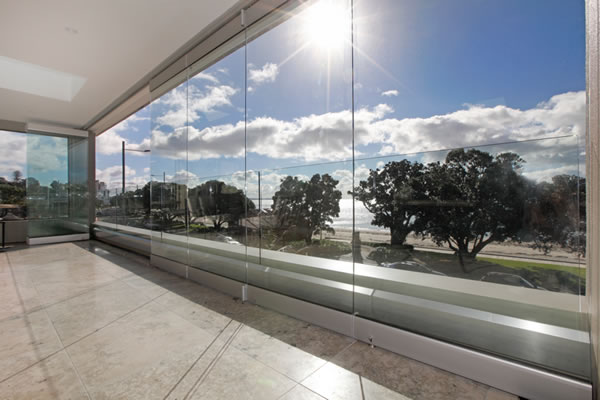 Glass becomes viable option for sustainable building